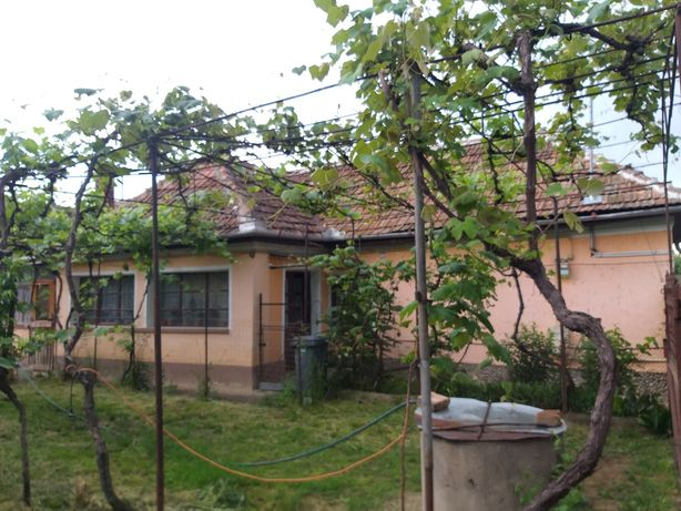 Casa de vanzare Marghita
