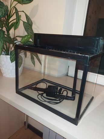 Продам прямоугольный аквариум
