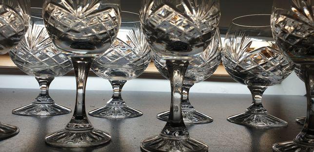 pahare cristal pentru  sherry/port