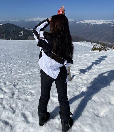 Pantaloni ski benger