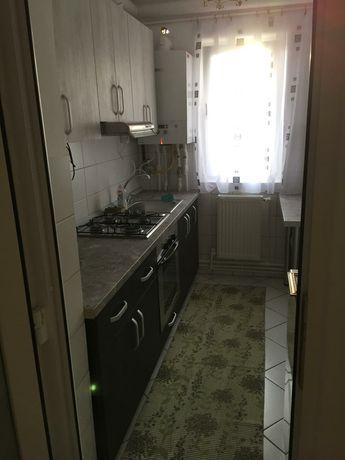 Vând apartament 3 camere cu centrală termică!!!