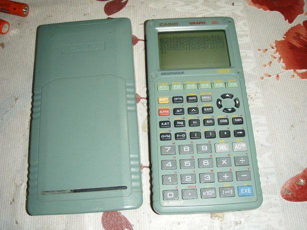 Calculator stiintific Casio Graph 30 fx-8930GT 32kb