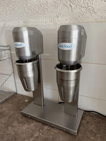 Аппарат для изготовления коктейлей