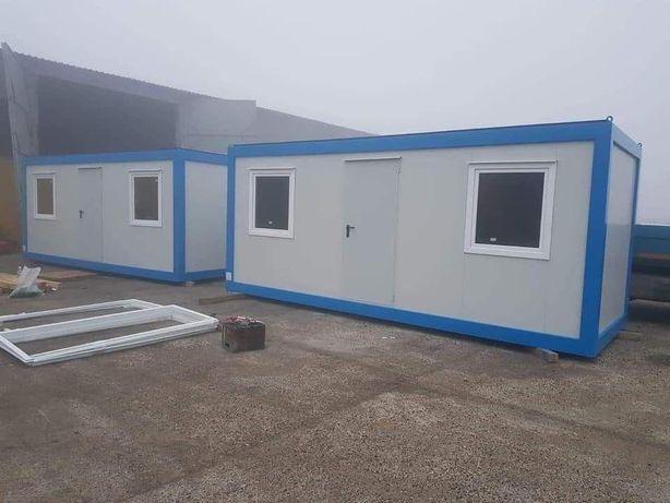 Container containere modulare birou vestiar magazie garaj