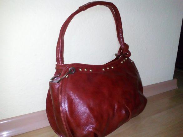 керемидена чанта