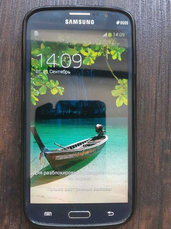 Телефон Samsung Galaxy Mega 5.8 GT_I9152