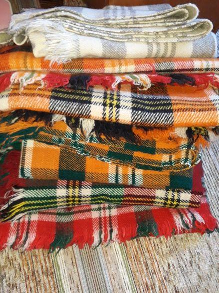 Родопски одеяла- 100 % вълна