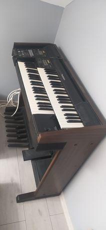 Pianina technics