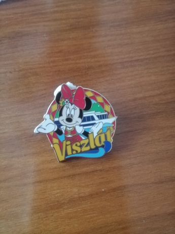 Значки Walt Disney оригинал
