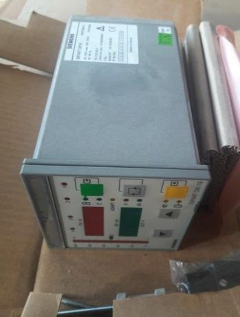 Regulator de temperatura SIPART DR19 6DR1900-5