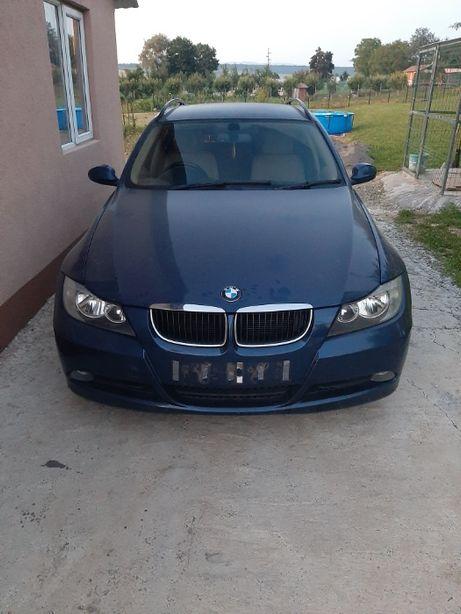 Dezmembrez / Piese / Dezmembrari BMW Seria 3 320D E90 E91