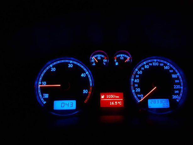 Dezmembrez (Piese) VW Passat B5.5 / 2002 / 1.9TDI 101CP / Culoare LB5N
