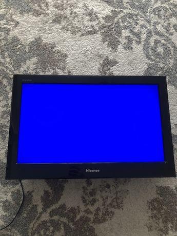 Продаем Hisense телевизор в отличном состоянии