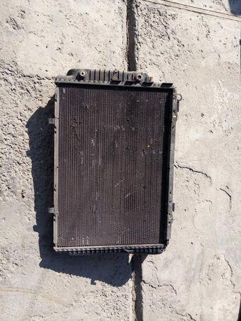 Продам радиатор водяной