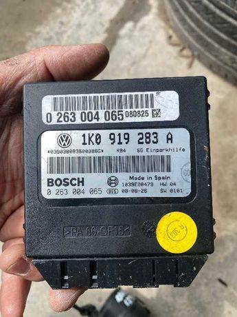 modul senzori parcare Golf 5 Touran cod 1K0919283A 0263004065
