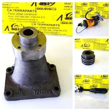 JCB piese 1CX, 2CX, 3CX, 4CX mini excavator, ulei, filtre, motor