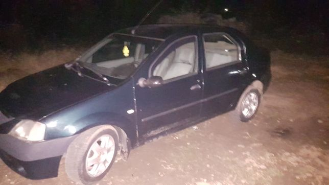 Dacia Logan de vânzare
