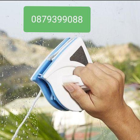 Уред за измиване на прозорци