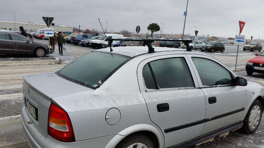 Bare Portbagaj Astra G / Opel Corsa B,C / Daewoo Cielo / SIGILATE Bucuresti - imagine 1