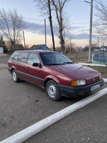 Wolksvagen Passat b3 1989 года