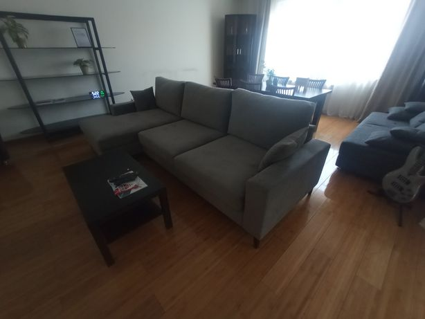 Угловой диван Балтимор 3м в отличном состоянии