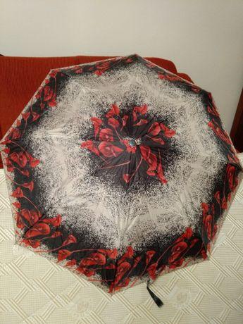 Umbrela dama noua.