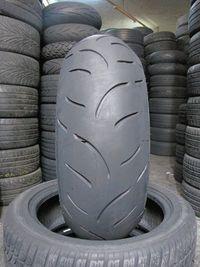 Мото гума 120/60-17 dunlop sportmax qualifier ii 55w