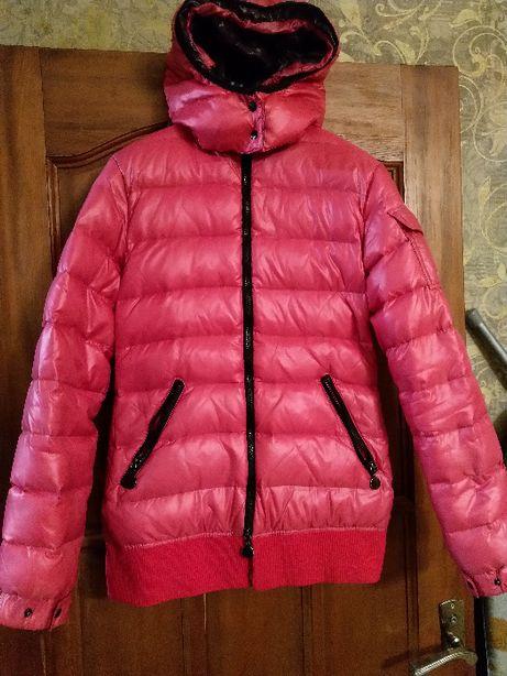 Куртка 44-46 MONCLER