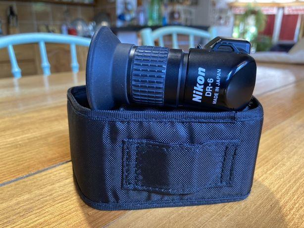 Vizor unghiular Nikon DR6