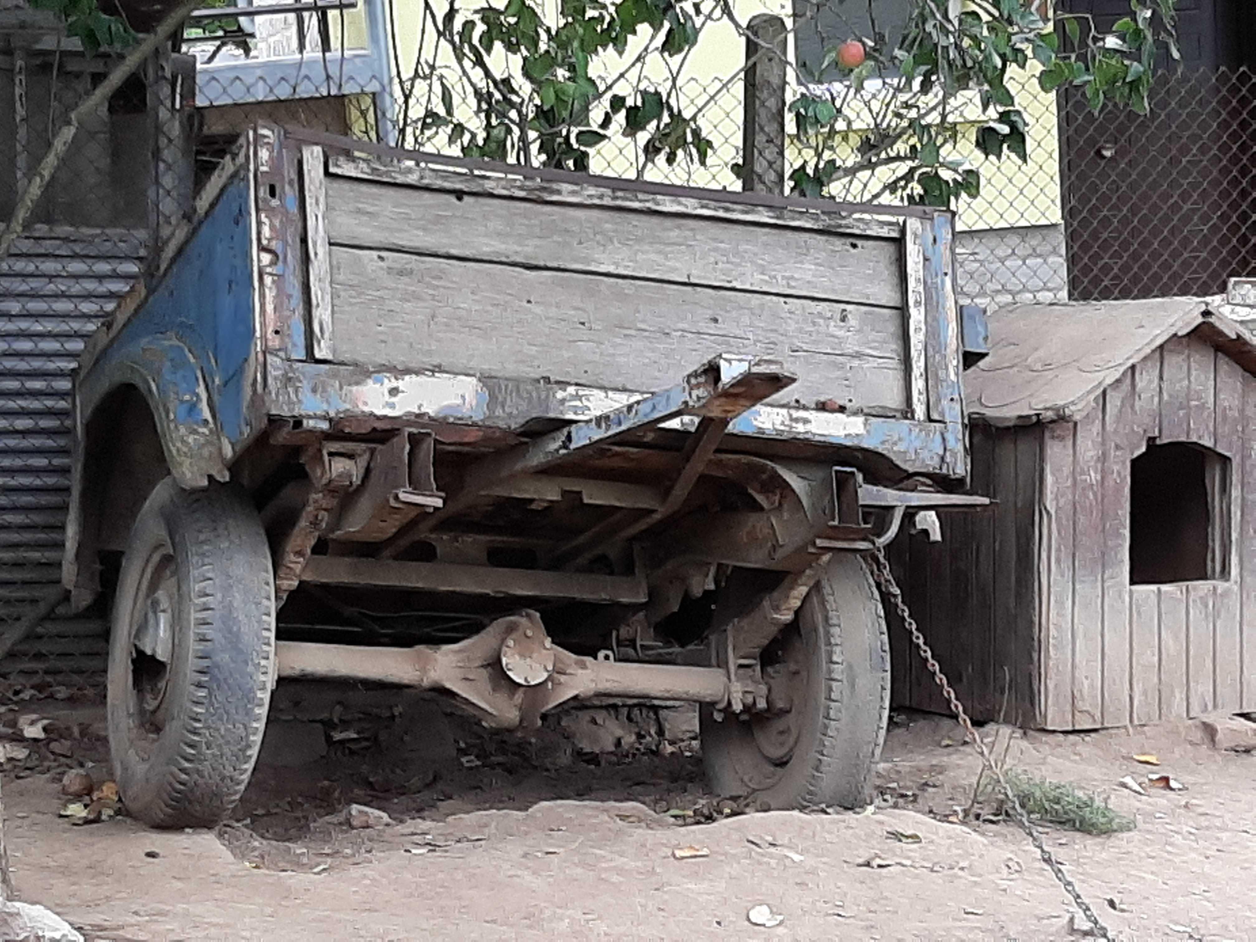 Ремарке за кола,джип,трактор