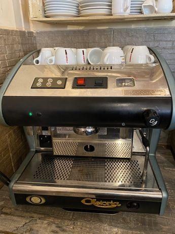 Продам кофемашину Astoria с кофемолкой
