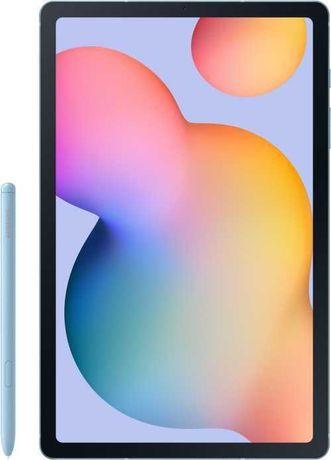 Планшет Samsung Galaxy Tab S6 Lite 64 Гб SM-P610NZBASER голубой
