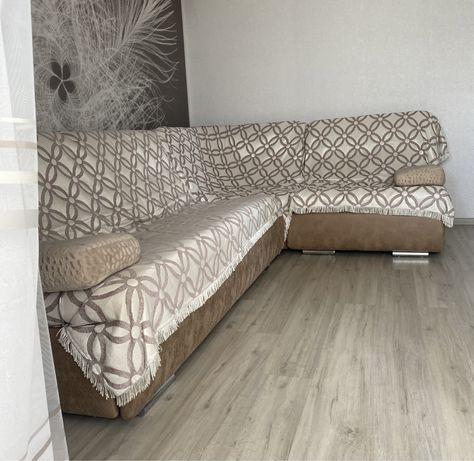 Новый угловой диван. БЕСПЛАТНАЯ ДОСТАВКА!