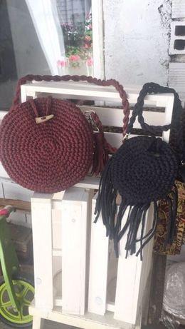 Чанти ръчна изработка