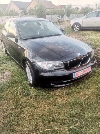 BMW  120.motor defect