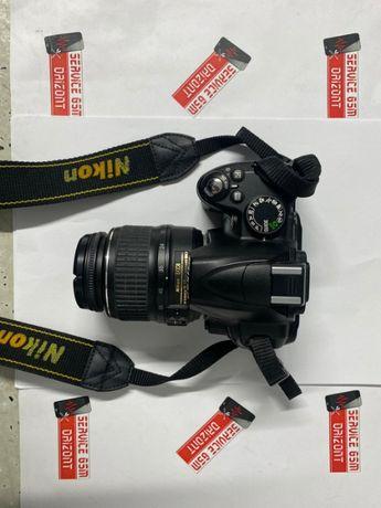 Aparat foto Nikon DSLR D300 / 64 GB