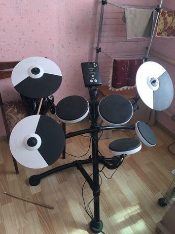 Электро барабаны