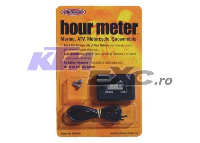 contor ores service de functionare turometru benzina diesel vibratii