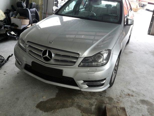 Dezmembrez Mercedes C class W204 C220 C250 C350 C200