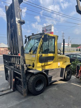 Stivuitor Hyster 7 tone