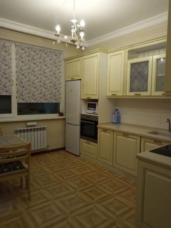 Сдается двухкомнатная квартира по московской потанина