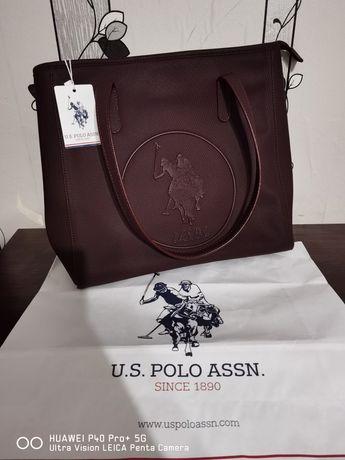 Оригинална чанта Polo