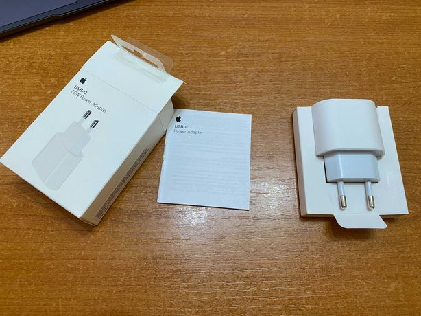Incarcator priza fast charge original Apple