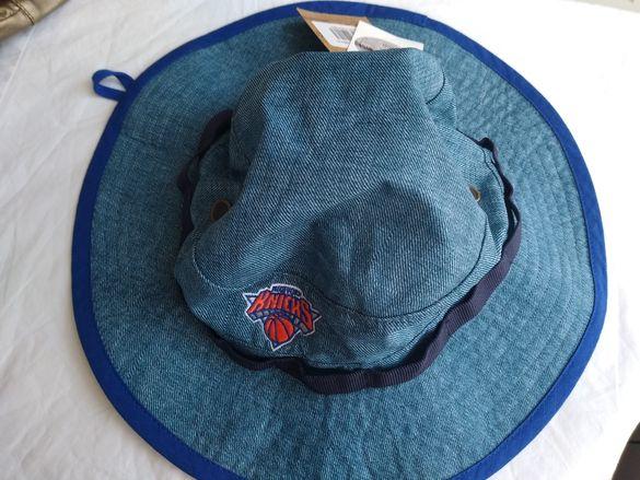 NBA Mitchell &Ness нова шапка