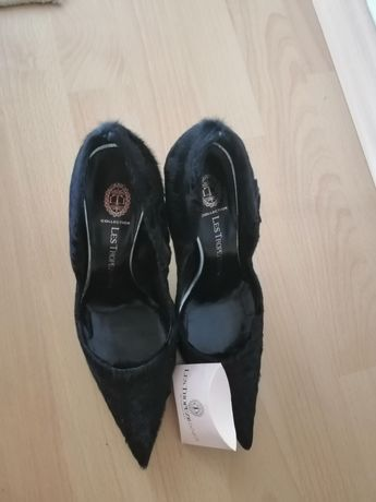 Pantofi noi Les Tropezienes