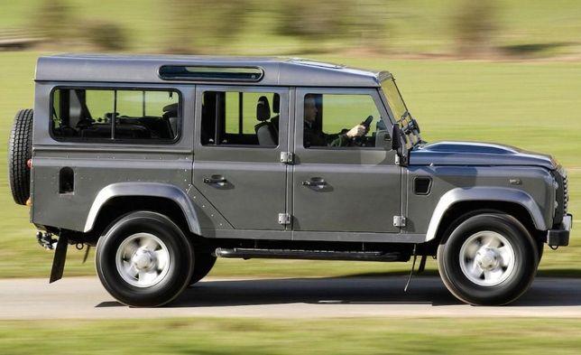 Manual de reparatii Land Rover Defender 2.2L TDCI Puma Duratorq 2012
