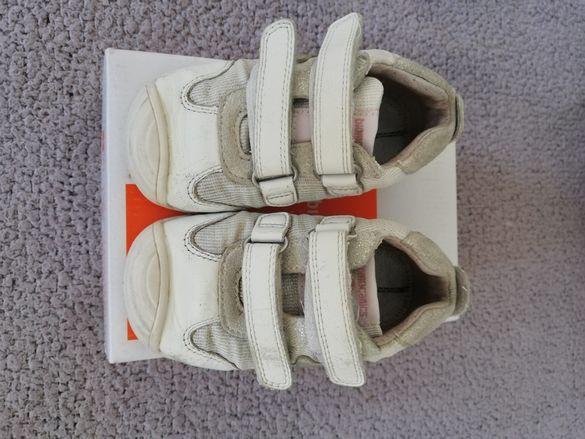 Детски обувки Biomecanics размер 21