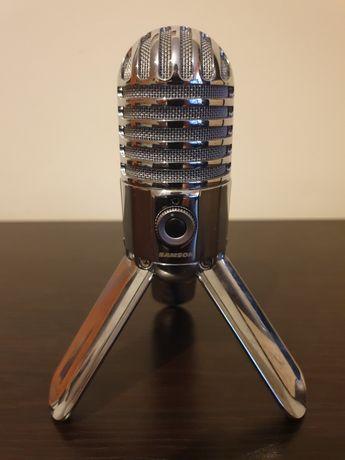 Microfon Samson, pt studio