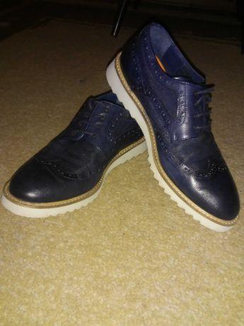 Официални мъжки обувки Luciano Bellini