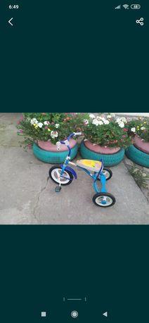 Отличный велосипед в идеальном состоянии